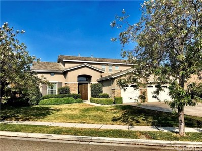 1716 Via Provincia Circle, Corona, CA 92881 - MLS#: IG18174535