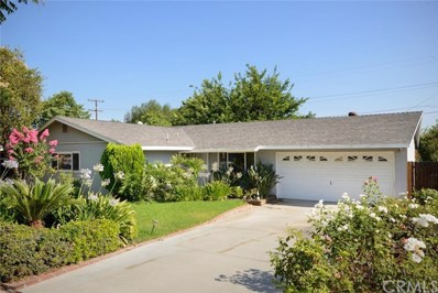 451 E Rancho Road, Corona, CA 92879 - MLS#: IG18175007