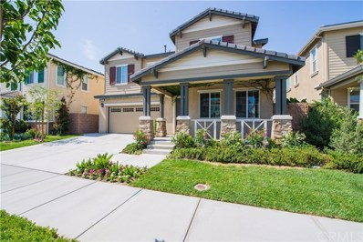14247 Symphony Court, Eastvale, CA 92880 - MLS#: IG18175247