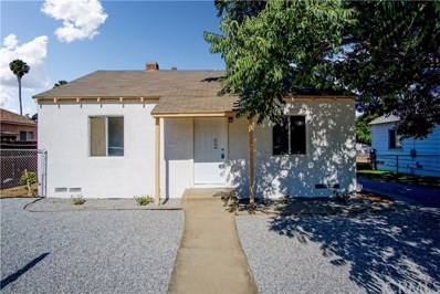 4157 Ottawa Avenue, Riverside, CA 92507 - MLS#: IG18175318