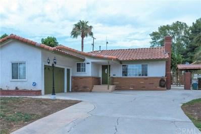 934 W Olive Street, Corona, CA 92882 - MLS#: IG18175447
