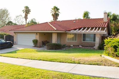 22806 Wren Street, Grand Terrace, CA 92313 - MLS#: IG18175470