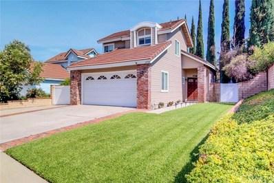 6714 Ranchwood Avenue, Chino Hills, CA 91709 - MLS#: IG18175645