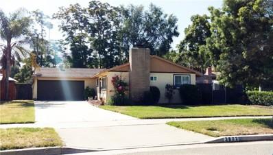 3802 Ogden Way, Riverside, CA 92501 - MLS#: IG18175842