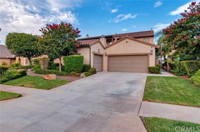 3225 Stoneberry Lane, Corona, CA 92882 - MLS#: IG18176130