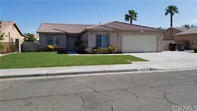 83359 Flamingo Avenue, Indio, CA 92201 - MLS#: IG18176600