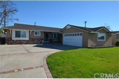 626 S Alvy Street, Anaheim, CA 92802 - MLS#: IG18176731