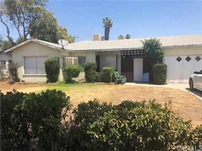 17744 Randall Avenue, Fontana, CA 92335 - MLS#: IG18176801