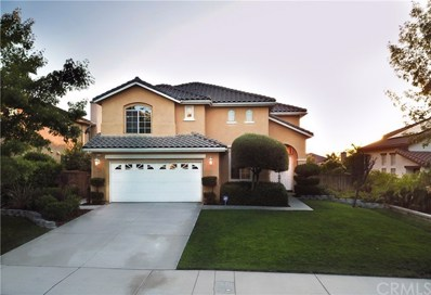 8623 Farmhouse Lane, Riverside, CA 92508 - MLS#: IG18177102