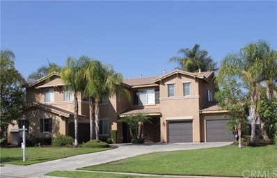 1481 Sunshine Circle, Corona, CA 92881 - MLS#: IG18177180