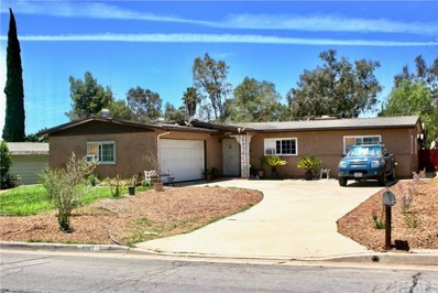 11287 Weber Avenue, Moreno Valley, CA 92555 - MLS#: IG18178067