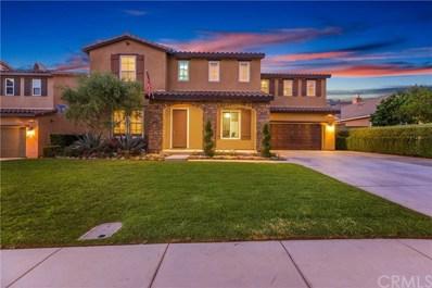 12156 Kingswood Court, Riverside, CA 92503 - MLS#: IG18178096