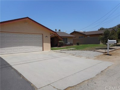 911 Hillside Lane, Norco, CA 92860 - MLS#: IG18178531