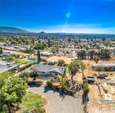 4550 Crestview Drive, Norco, CA 92860 - MLS#: IG18178705