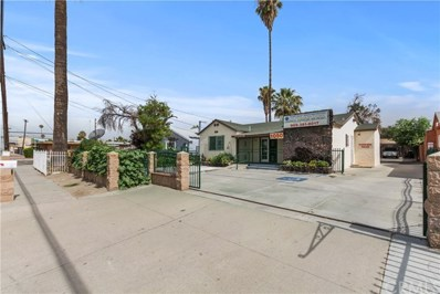 1050 Baseline Street, San Bernardino, CA 92404 - MLS#: IG18178752