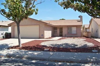 2105 El Toro Circle, Hemet, CA 92545 - MLS#: IG18179198