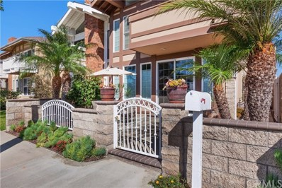 606 20th Street, Huntington Beach, CA 92648 - MLS#: IG18179533