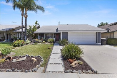 3206 Chardoney Way, Jurupa Valley, CA 91752 - MLS#: IG18179663