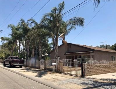 1370 Villa Street, Riverside, CA 92507 - MLS#: IG18180006
