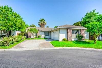 4299 Napa Lane, Riverside, CA 92505 - MLS#: IG18180097