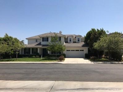 12403 Evanwood Court, Riverside, CA 92503 - MLS#: IG18180351