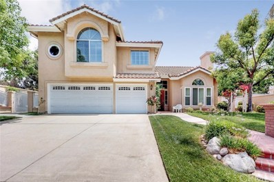15885 Fetlock Lane, Chino Hills, CA 91709 - MLS#: IG18180512