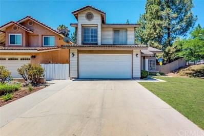 1750 Yellow Pine, Corona, CA 92882 - MLS#: IG18180520