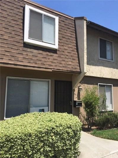 1111 Clark Street, Riverside, CA 92501 - MLS#: IG18181109