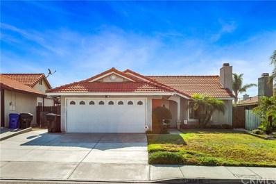 9441 Sultana Avenue, Fontana, CA 92335 - MLS#: IG18181113