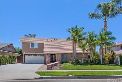 3122 N Hartman Street, Orange, CA 92865 - MLS#: IG18181258