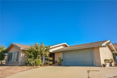 4614 Soto Street, Riverside, CA 92509 - MLS#: IG18181589