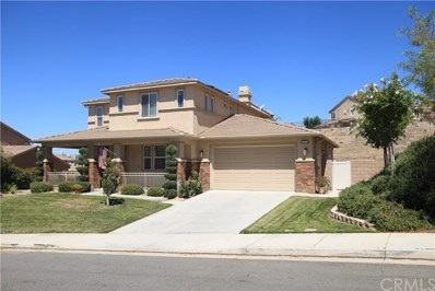 11273 Demaret Drive, Beaumont, CA 92223 - MLS#: IG18181664