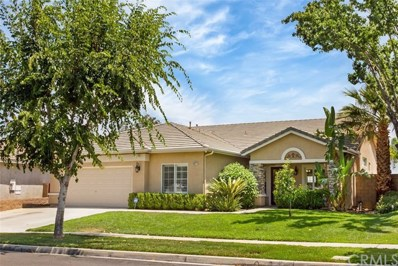 3927 Barton Creek Circle, Corona, CA 92883 - MLS#: IG18181908