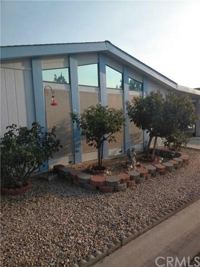 1250 N Kirby Street UNIT 73, Hemet, CA 92545 - MLS#: IG18182146