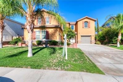 7204 Beckett Field Lane, Eastvale, CA 92880 - MLS#: IG18183045