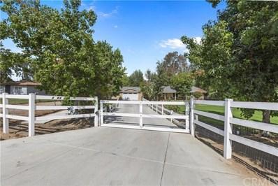 3498 California Avenue, Norco, CA 92860 - MLS#: IG18183126