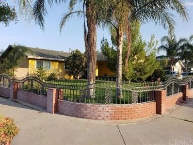 7762 Briarwood Avenue, Fontana, CA 92336 - MLS#: IG18183621