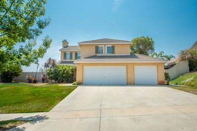 1770 Duncan Way, Corona, CA 92881 - MLS#: IG18183909
