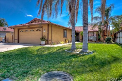 277 Jessica Street, Lake Elsinore, CA 92530 - MLS#: IG18184347