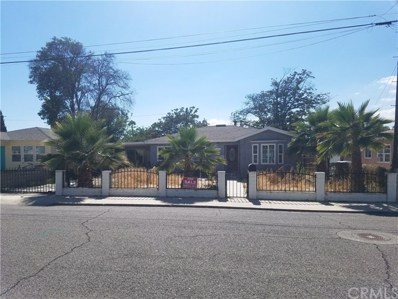 341 S Thompson Street, Hemet, CA 92543 - MLS#: IG18184885