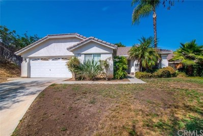 1171 Conestoga Street, Corona, CA 92881 - MLS#: IG18185191
