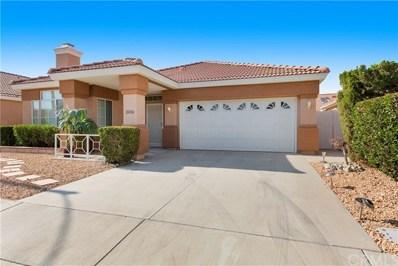 26926 Buccaneer Drive, Sun City, CA 92585 - MLS#: IG18185543
