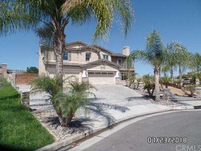 2634 Old Windmill Court, Riverside, CA 92503 - MLS#: IG18185650