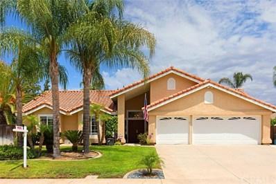 292 Bathurst Road, Riverside, CA 92506 - MLS#: IG18185832