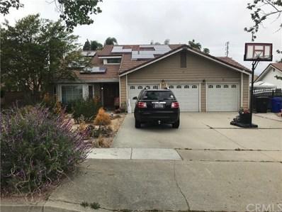 861 Kenwood Street, Upland, CA 91784 - MLS#: IG18185988