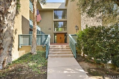 412 N Bellflower Boulevard UNIT 112, Long Beach, CA 90814 - MLS#: IG18186325