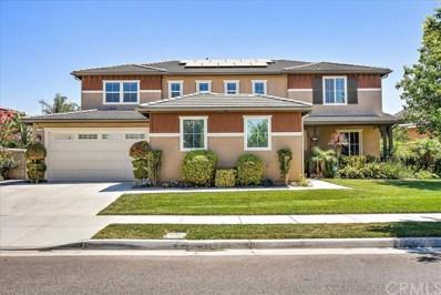 7172 Stockton Drive, Eastvale, CA 92880 - MLS#: IG18186424