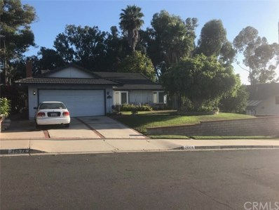 26576 Aracena Drive, Mission Viejo, CA 92691 - MLS#: IG18186437