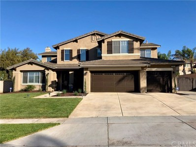 3381 Horizon Street, Corona, CA 92881 - MLS#: IG18186557