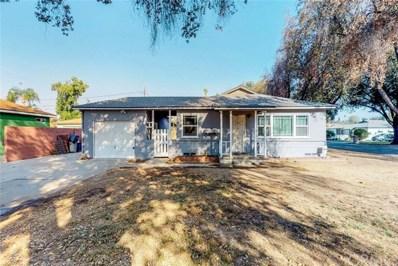 1498 Powell Way, Riverside, CA 92501 - MLS#: IG18186558